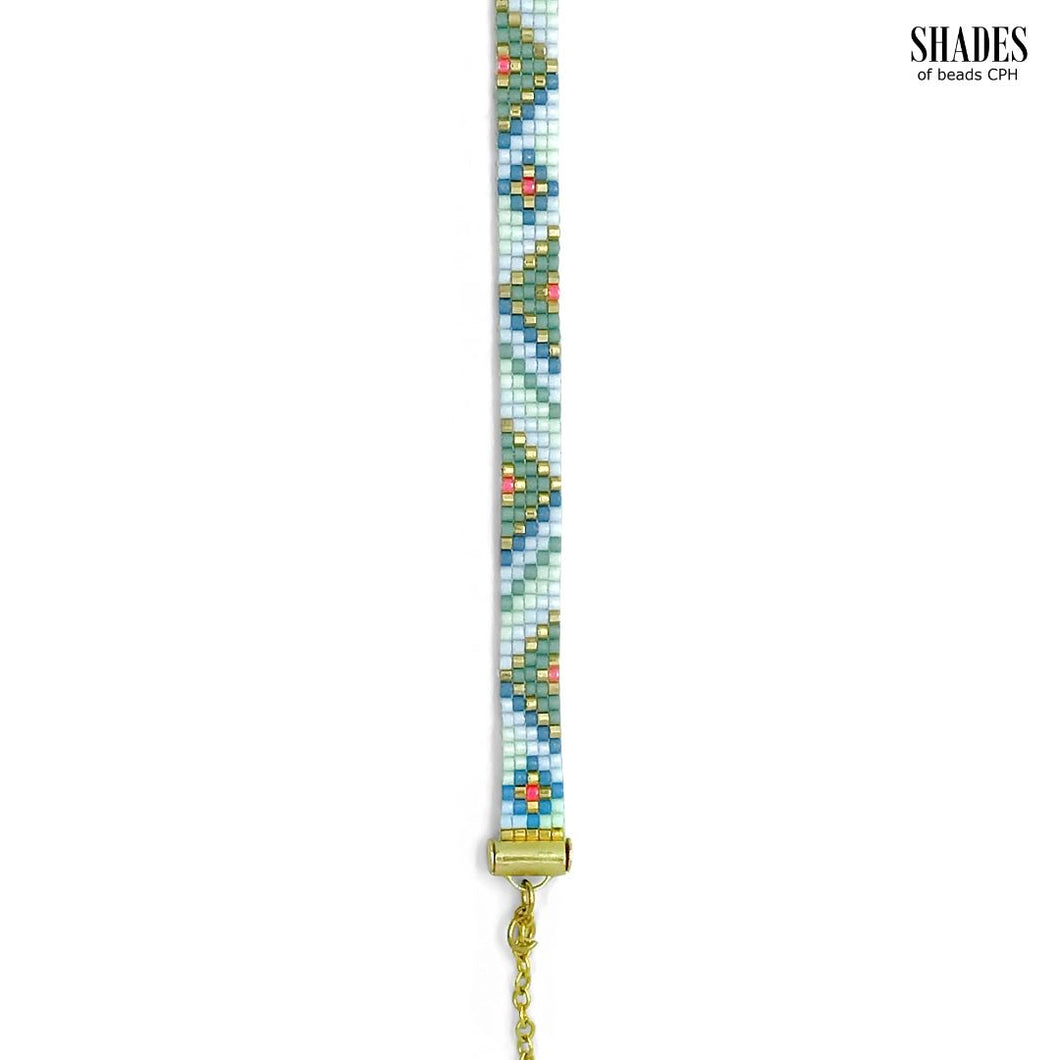 Shades of summer - Bracelet