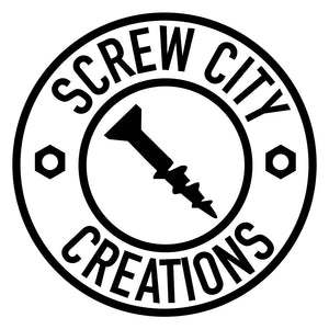 Screw City Creations