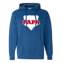 Load image into Gallery viewer, Papa Bear Hoodie