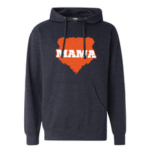 Load image into Gallery viewer, Mama Bear Hoodie