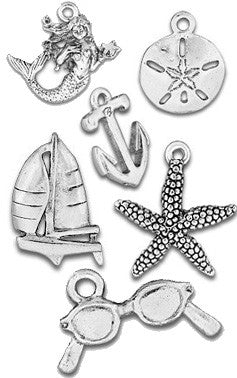 Nautical Charms