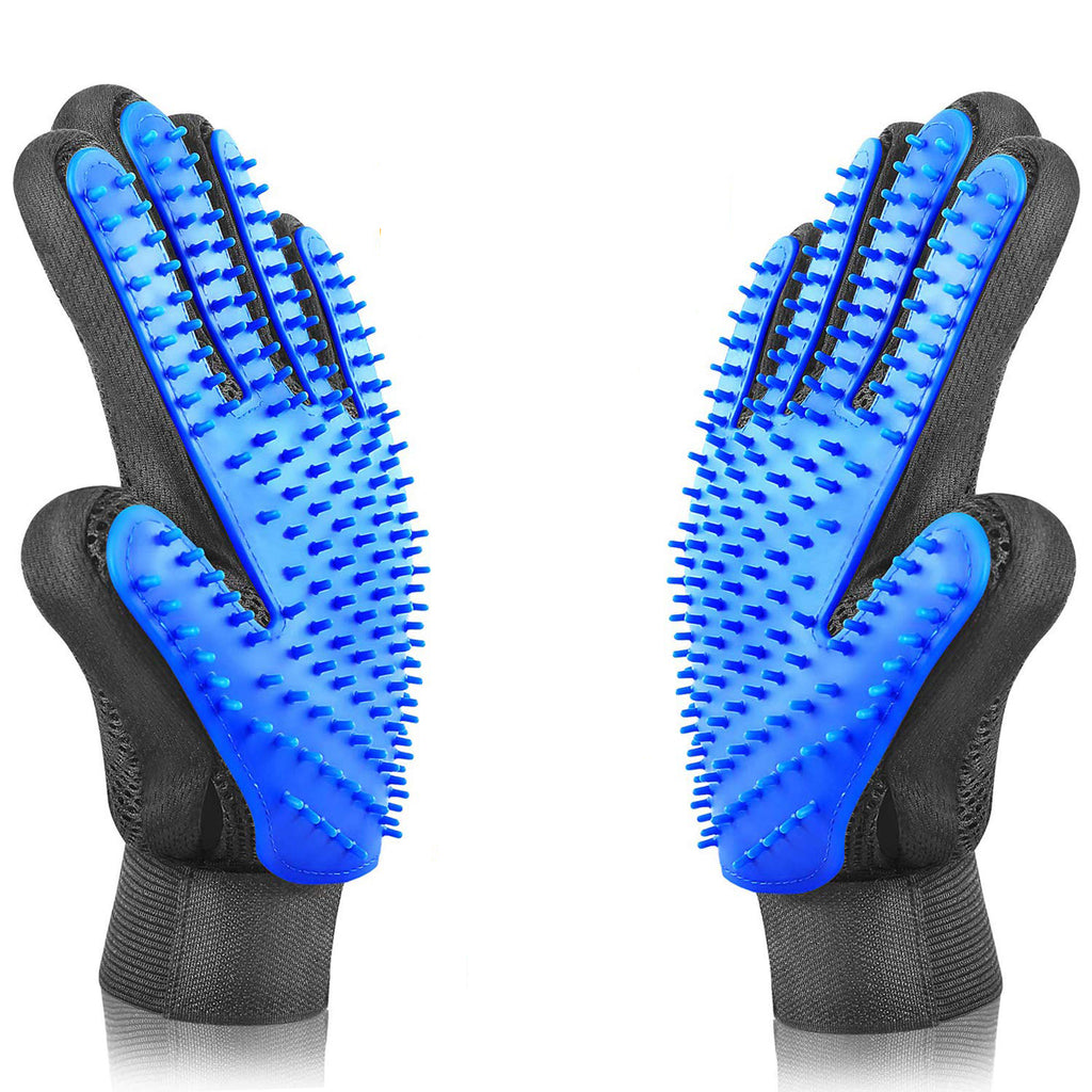 GAZAMBA Grooming gloves
