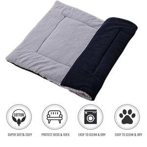 GAZAMBA Dog Bed