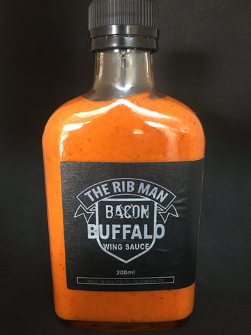 RIBMAN BACON BUFFALO