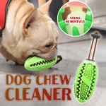 Dog Chew Cleaner