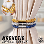 Magnetic Curtain Tieback ( 2 PCS )