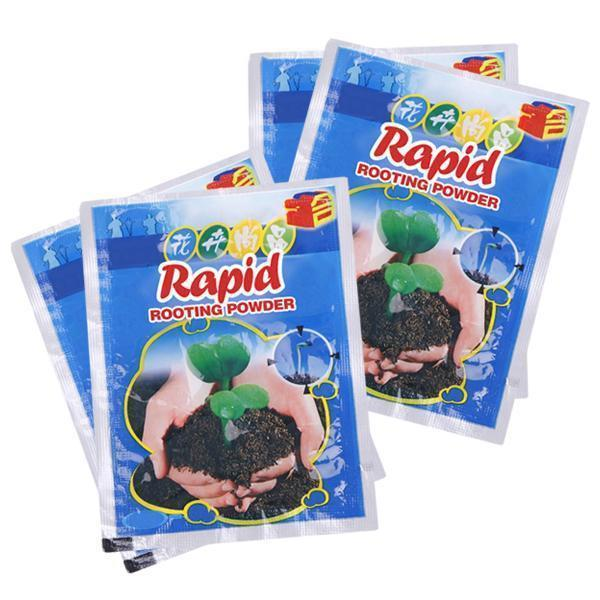 Rapid Rooting Powder (4 PACKS)