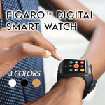 Figaro™  Digital Smart Watch