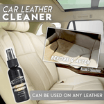 Car Leather Cleaner