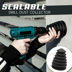 Scalable Drill Dust Collector