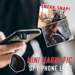 Mini Magnetic Spy Phone Lens