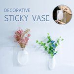 Decorative Sticky Vase