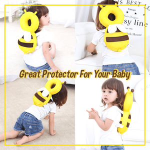 Baby Head Protector Cushion