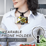 Wearable Phone Holder
