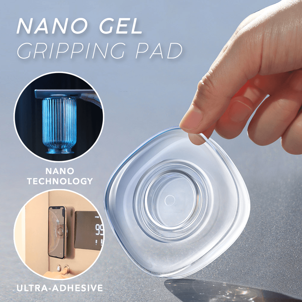 Nano Gel Gripping Pad