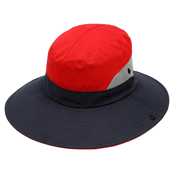 Foldable UV Protection Hat