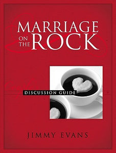 Marriage on the Rock: Discussion Guide and DVD Marriage seminar