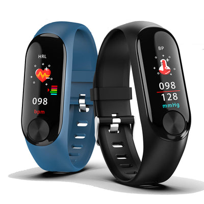 Blood Pressure Watch, Heart Rate Watch, Multi Sport Mode Watch, Camera Watch, Weather Watch, IP67 Waterproof Smart Watch
