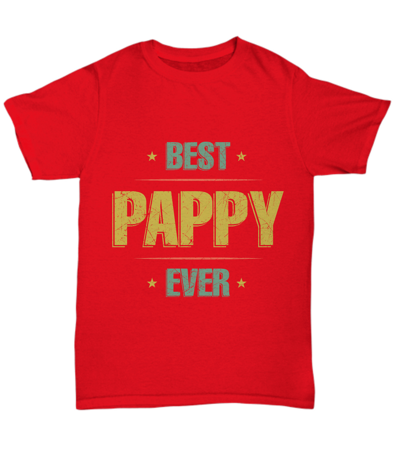 Best Pappy Ever Shirt, Hoodie and Sweatshirt