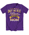 Mom Gifts – T-shirts - The Best Wives Get Promoted To Mom