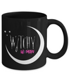 Witch Coffee Mugs - 11oz Coffee Mug - Witchy Woman - Funny Ceramic Tea Cup For Women