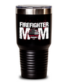 Firefighter Mom Tumbler
