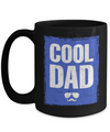 Cool Dad Coffee Mug