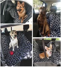 Load image into Gallery viewer, Pet Car Mat™