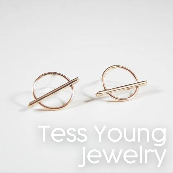 Tess Young jewelry design makers loft boutique workshops oakland