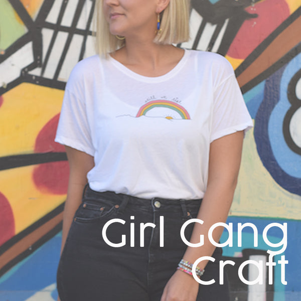 girl gang craft oakland boutique gift shop makers loft
