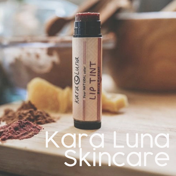 kara luna skincare natural sustainable oakland boutique gift shop