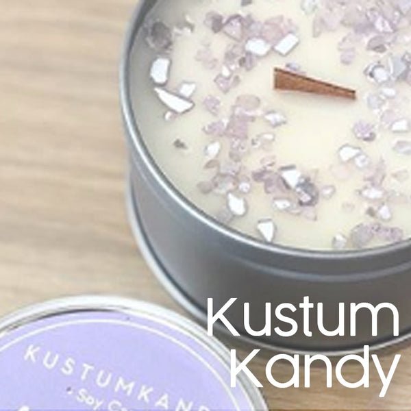 kustum kandy soy candles makers loft boutique gift shop oakland