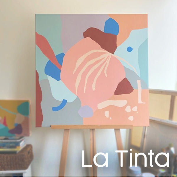 La Tinta art By Fernanda Martinez at maker's loft boutique gift shop oakland california