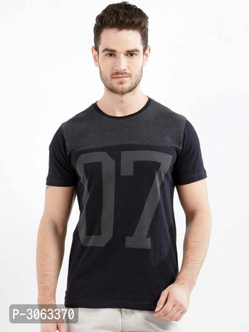 Brooklyn Cottom Slim Fit T-shirt