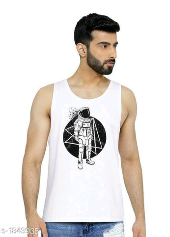 MENS GRAPHIC PRINTED SANDO