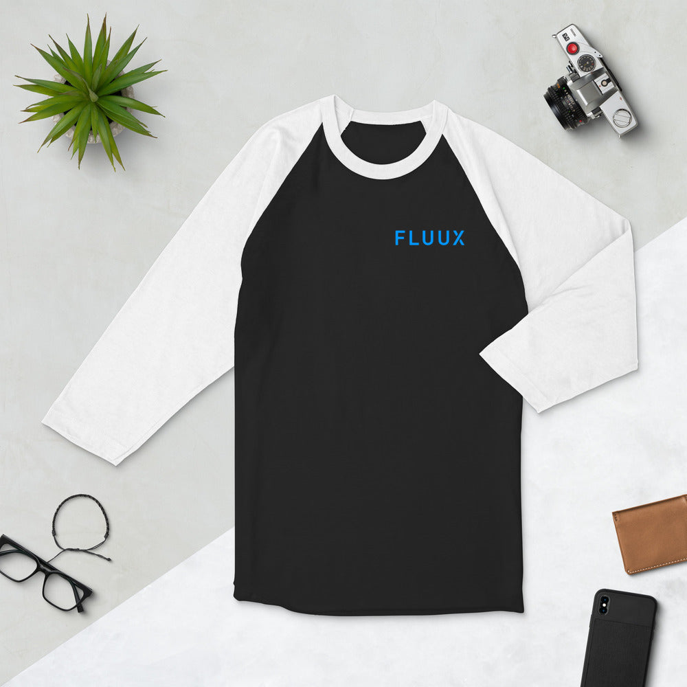 Fluux 3/4 Sleeve Shirt - Female