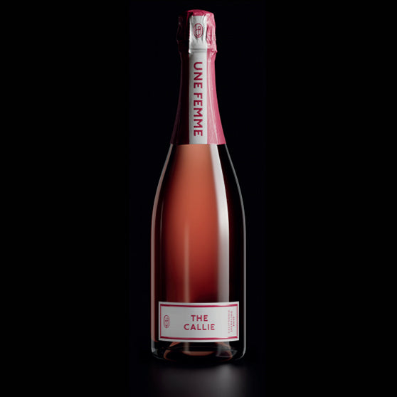 The Callie Sparkling Rosé