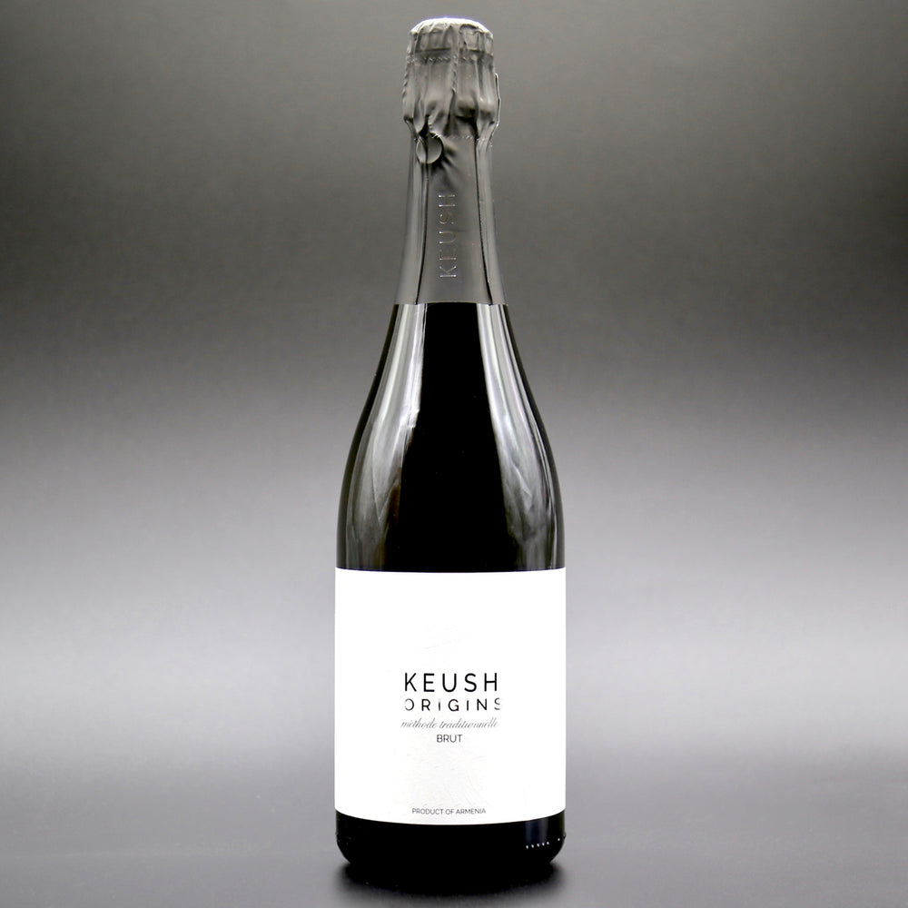 "Keush ""Origins"" Brut"