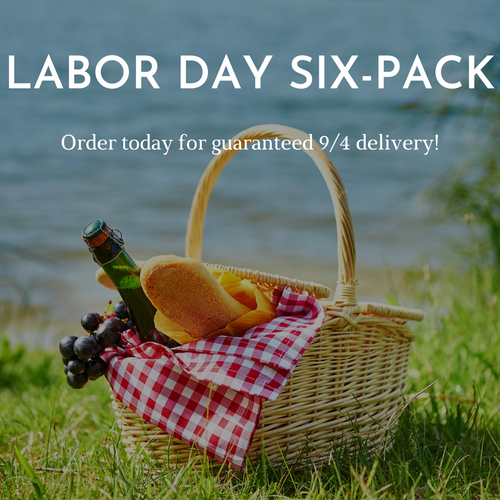 Labor Day Six-Pack