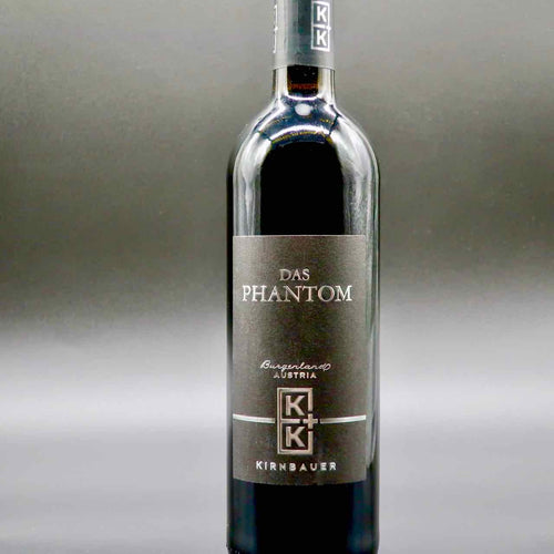 "Weingut Kirnbauer ""Das Phantom"" Red 2017"