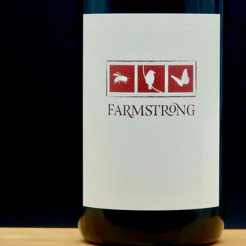 "Farmstrong ""Field Red"" Blend 2016"