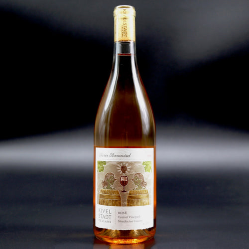 "Kivelstadt ""Twice Removed"" Rosé 2019"