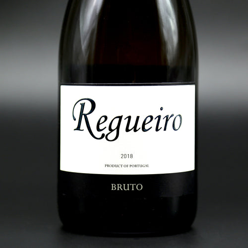 Quinta do Regueiro Espumante Bruto 2018