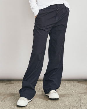 Cotton Stretch Pant