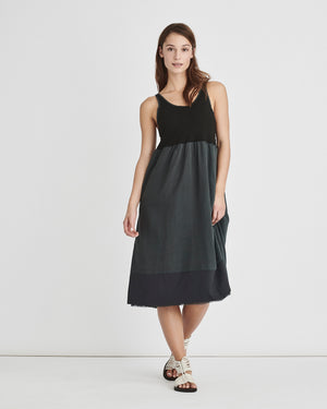 Cotton Light Dress