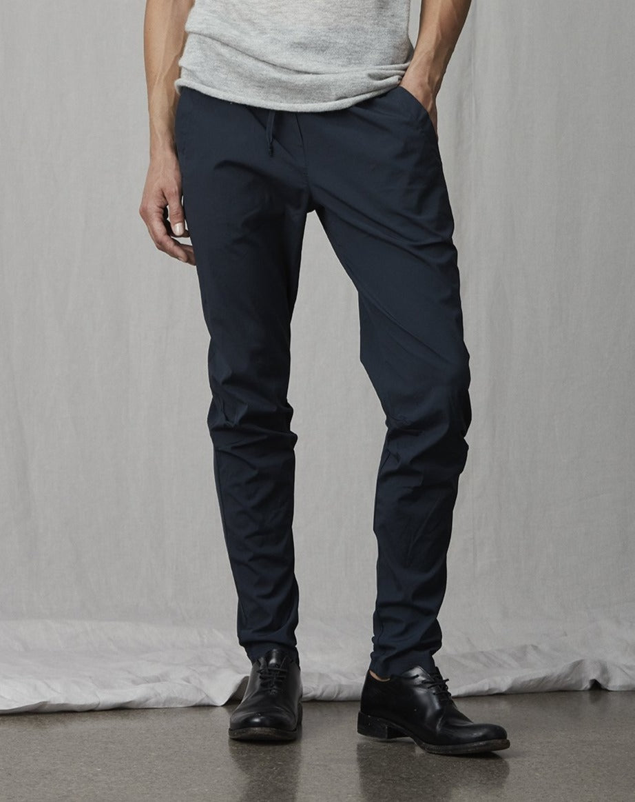 X 149 - Casual Tapered Pants