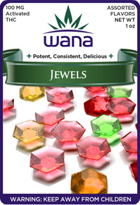 Wana Jewels