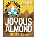 Joyous Almonds