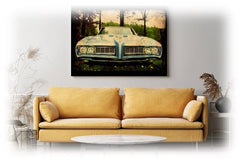 Wall Art Home Decor