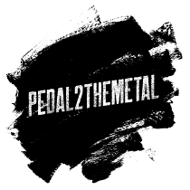 Pedal 2 The METAL